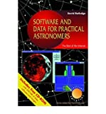 img - for [(Software and Data for Practical Astronomers: The Best of the Internet )] [Author: David Ratledge] [Mar-1999] book / textbook / text book