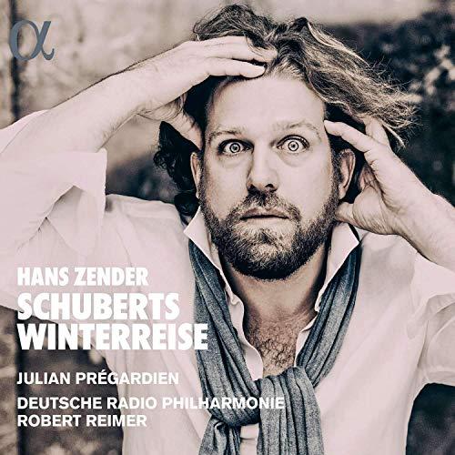Zender: Schuberts Winterreise