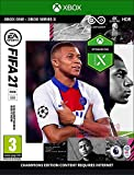 Fifa 21 - Champions Edition - Xbox One [video game]