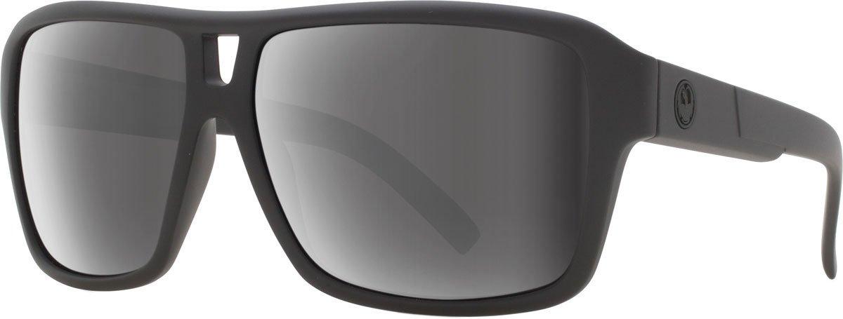 Sunglasses DRAGON DR THE JAM H2O 208 MATTE MAGNET GREY SILVER