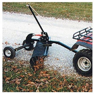 Farm Star Landscape Rake - 60in. Width by Farm Star Equipment