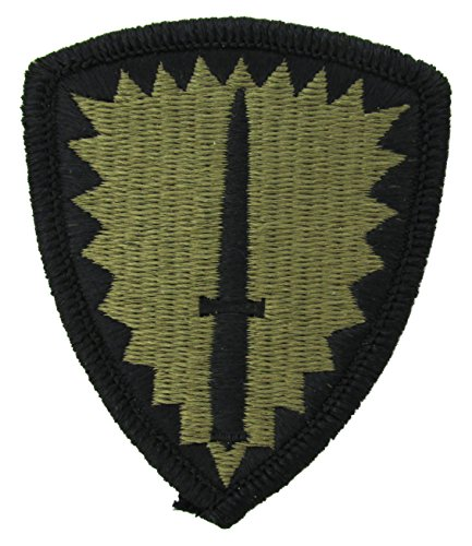 Special Operations Command Europe (U.S. Army Element) OCP Patch