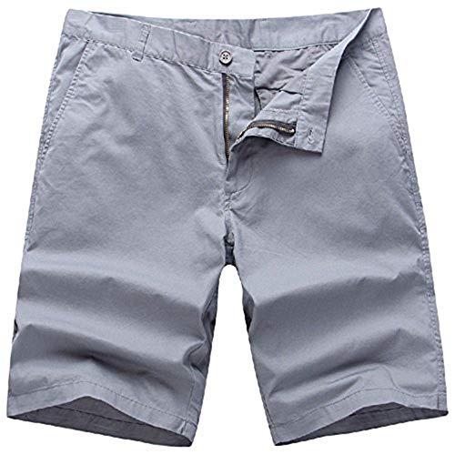 Décontractés Garçons Décontracté De Pantalons Chino Courts Grau Shorts Fête Vêtements Bouffants Hommes Jeune Mode Fashion Lannister YaFBpWP7