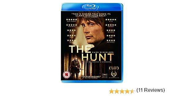 The Hunt [Blu-ray] [Reino Unido]: Amazon.es: Mads Mikkelsen, Lasse Fogelstrom, Annika Wedderkop, Thomas Bo Larsen, Thomas Vinterberg: Cine y Series TV