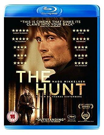 The Hunt [Blu-ray] [Reino Unido]