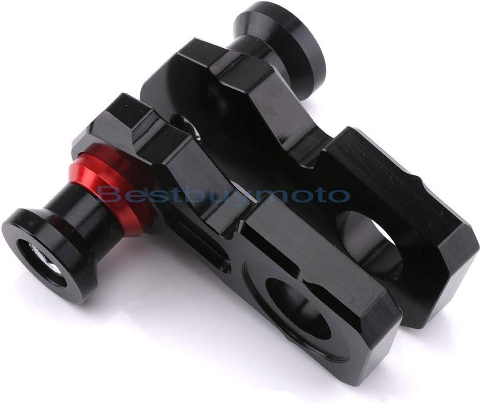 Red Frame Stands Screws Sliders Swingarm Spools Slider Adapters Mounts For Honda cb650f CBR650F 2014-2018