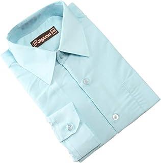 Ozmoint Jungen Hemd