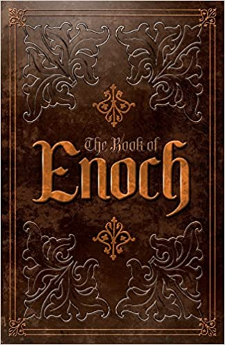 Книга Еноха фото текст нефилим