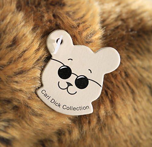B001YAVFM2 Bocchetta Plush Toys Rocco Large Husky Plush Toy, Stuffed Animal, Size 64cm/25″ 41qb4ayIkeL.