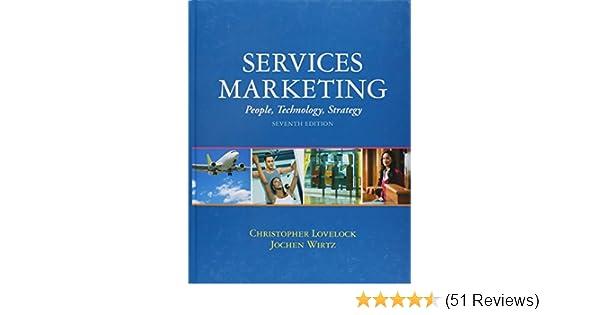 Amazon services marketing people technology strategy amazon services marketing people technology strategy 9780136107217 christopher h lovelock jochen wirtz books fandeluxe Gallery