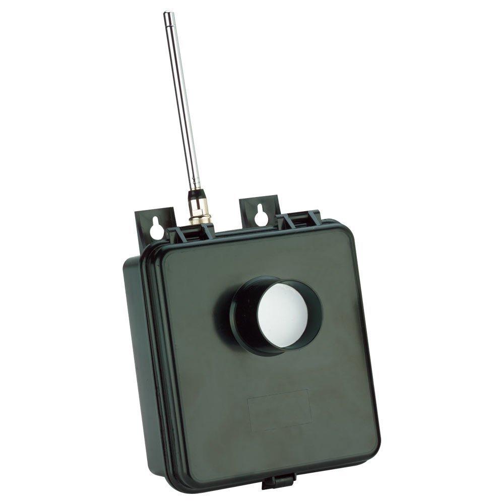 Dakota Alert MAT Wireless Vehicle Sensor, Black (MAT) by Dakota Alert