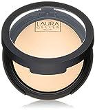 laura geller baked bronzer - Laura Geller New York Double Take Baked Versatile Powder Foundation