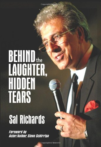 Download Behind the Laughter, Hidden Tears pdf