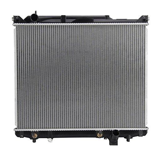 - Klimoto Brand New Radiator fits Suzuki XL-7 2004 2005 2006 2.7L V6 SZ3010134 1770052D21 1770052D30 Q2933 CU2933 RAD2933 DPI2933