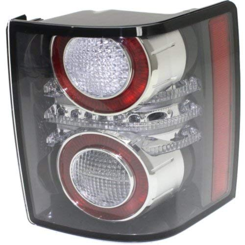 Tail Light Compatible with LAND ROVER RANGE ROVER 2010-2011 RH Assembly 4-Door