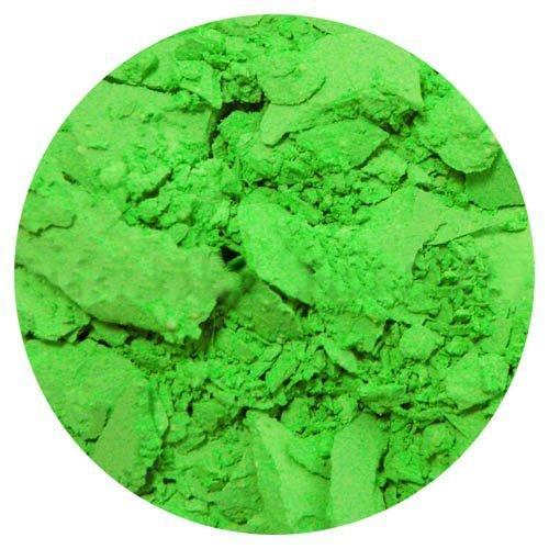 Eyeshadow Compact #429 - Bright Green  CODE: 429Compact
