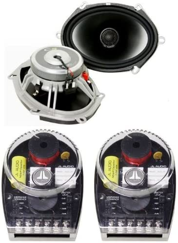 JL Audio Evolution Series