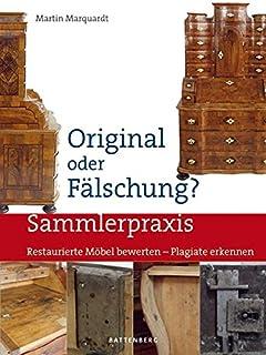 Antike Mobel Restaurieren Techniken Materialien Projekte Mit