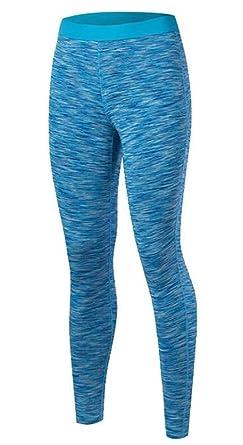 0278cadb6f6ff Gocgt Women Summer Tie Dye Yoga Pants Running Workout Joggers Dance Workout  Running Gym Leggings