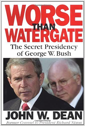 watergate media influence