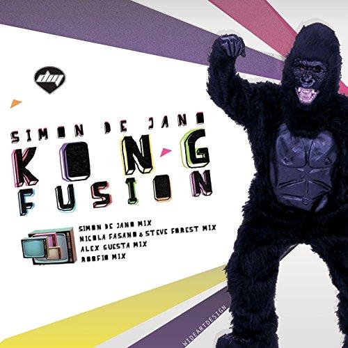 Kong Fusion (Nicola Fasano & Steve Forest Mix)