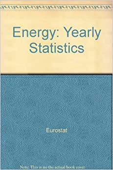 Eurostat - Energy 1995: Yearly Statistics