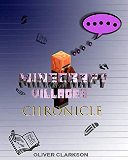 Amazon com: Chronicle of a Village & Pig (Unofficial Minecraft Book