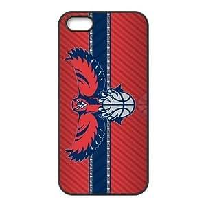 Custom NBA Back Cover Case for iphone5,5S JN5S-024