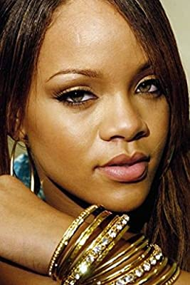 Rihanna 24X36 New Printed Poster Rare #TNW422380