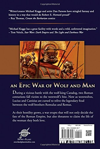 Empire of the wolf michael kogge dan parsons marshall dillon empire of the wolf michael kogge dan parsons marshall dillon david rabbitte 9781934985397 amazon books fandeluxe Image collections