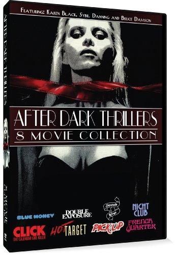 After Dark Thrillers -