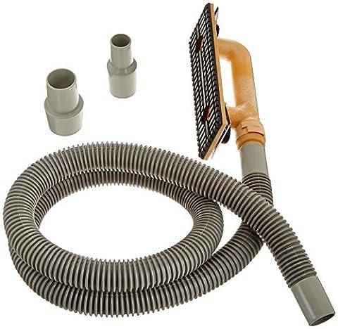 6 ft. Hose Dust-Free Drywall Hand Sander Kit (Dust Free Drywall Sander)