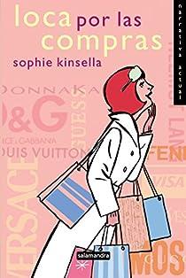 Loca por las compras par Kinsella
