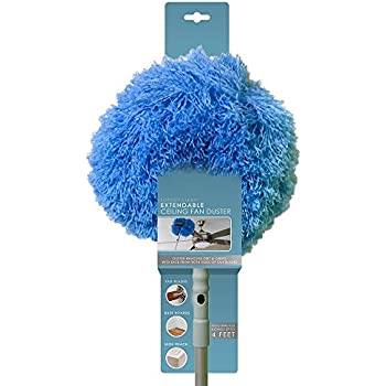 Amazon Com Sophisticlean Extendable Ceiling Fan Duster