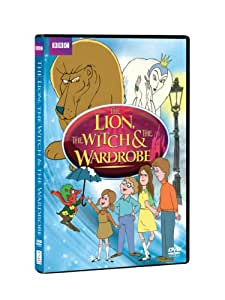 Chronicles of Narnia, The: The Lion, The Witch and the Wardrobe (Animated)