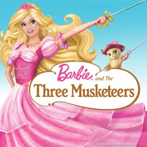All For One (All For One And One For All Barbie)