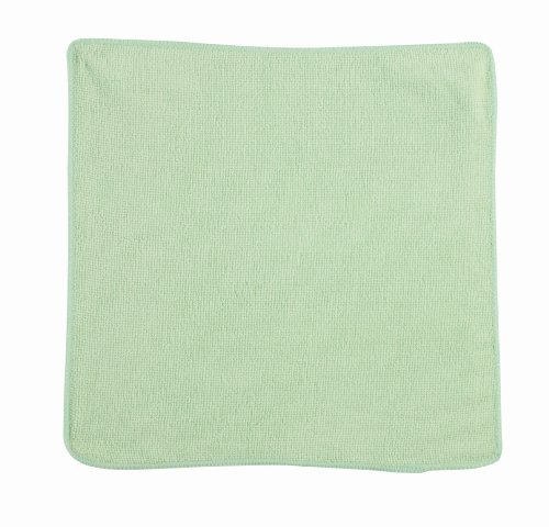 rubbermaid-commercial-1820578-microfiber-economy-cloth-12-by-12-inch-green