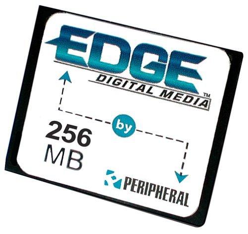Edge Memory EDGDM-179472-PE 256MB Compact Flash - Edge Memory Cards Pda