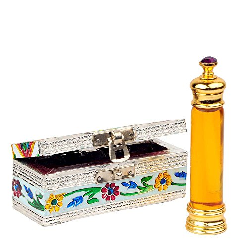 Fragrance and Fashion Gold Oudh Attar Of 10 Ml