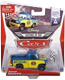 Disney/Pixar Cars Dexter Hoover with Checkered Flag Diecast Vehicle