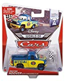 all cars from cars 2 - Disney/Pixar Cars Dexter Hoover with Checkered Flag Diecast Vehicle
