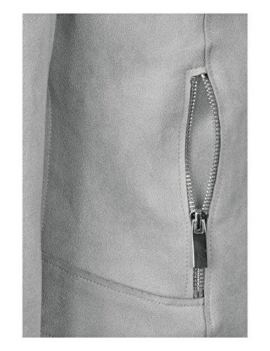 One Grey Cappotto Grau 10821 Street Donna lunar 4fqwTWS4Ad
