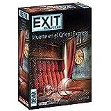 Devir - Exit 8: Muerte en el Orient Express - Castellano