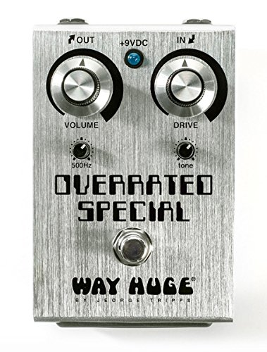Way Huge Green (Way Huge Overrated Special Overdrive)