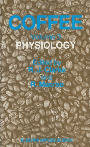 Coffee: Physiology (Institution of Chemical Engineers)