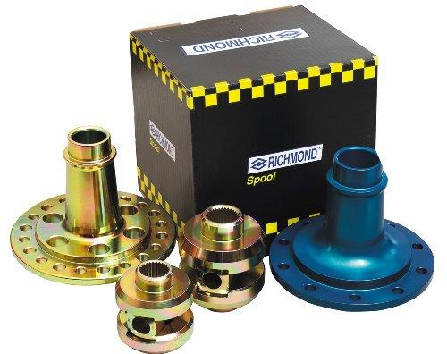 (Richmond Gear 78-7526-1 Spool (GM 7.5 Mini Steel 26)