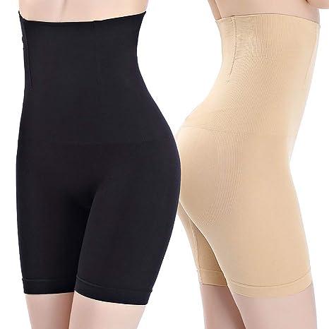 HHY-B Fajas Reductoras Y Modeladoras Mujer Sin Mujeres De Cintura ...