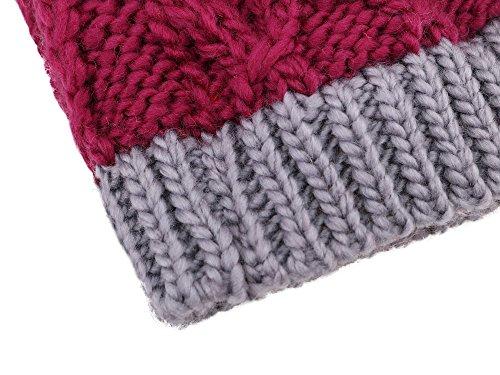 Arctic Paw Boys/Girls Winter Hat Kids/Children Knit Beanie Toddlers Winter Cap