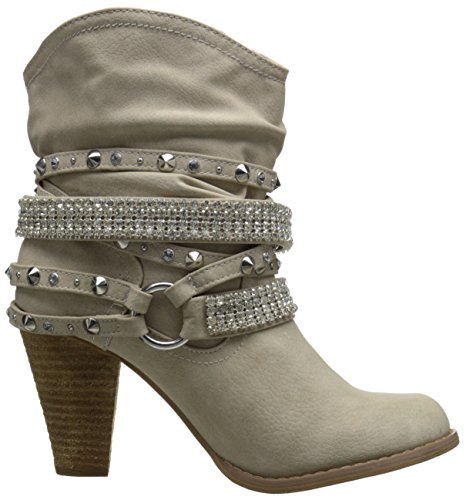 Cream Boot Women's Swanky Rated Not wI1qCTq