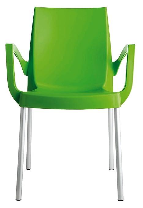 Grandsoleil Upon Boulevard estándar apilable sillón con ...